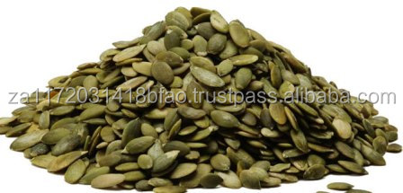 Dried Pumpkin Seed