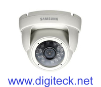 "SS403 - SAMSUNG SCD-2021R 1/3"" CMOS 650TVL COMPACT IR CCTV DOME CAMERA HIGH RESOLUTION 0 LUX IR DISTANCE 20M 3.6MM BUILT-IN FIXE"