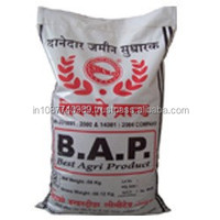 B.A.P. ORGANIC FERTILIZER
