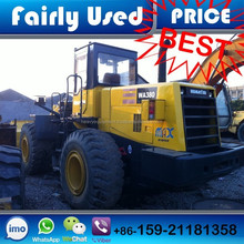 Used WA380-3 Wheel Loader