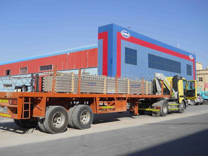 Insulated Sandwich Panel Roof Manufacturer Dubai Ajman RAK Fujairah Abu Dhabi - DANA STEEL