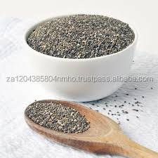 Organic Chia Seeds - High Quality 99.9% Pure