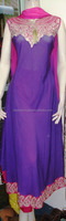 Frock / frock suits for women / long frock design