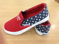 canvas shoes for children