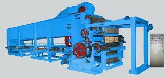 SAFETY MATCH MAKING MACHINERY(USED)