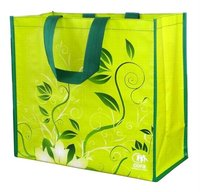 Laminated Bag Printing Shopping Bag Non Woven