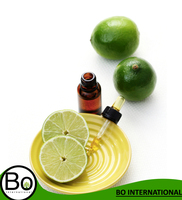 Aromatherapeutic 100% Natural LIME Essential Oil