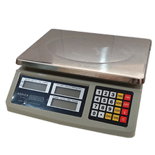 ASHICA WEIGHING SCALE