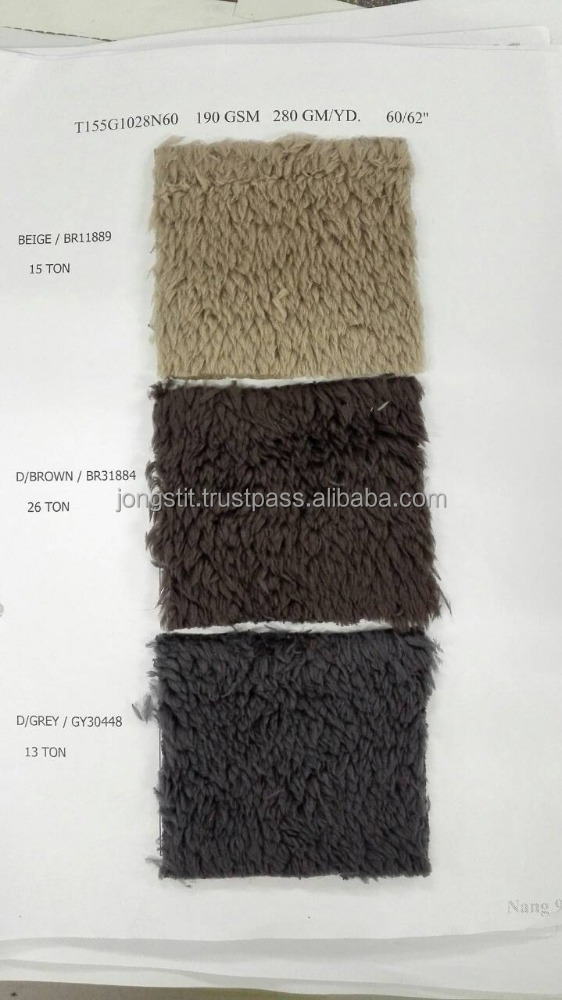 Stock/Inventory Sherpa Fabric at Special Price !!