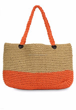 Fashion Wool Handbags Wholesale Made by Hands from Vietnam Manufacturer