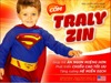 TRALY ZIN 2016 TL,develop optimal height, strengthen the immune system/