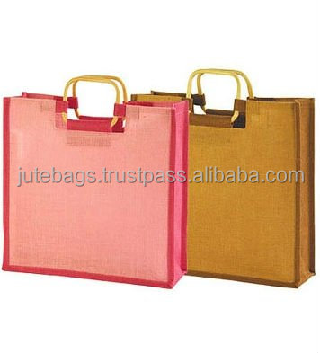 Jute Bags manufactured in Kolkata by MLG ecobag manufacturer