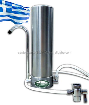 Olympus+ GIGA Ceramic Water Filter