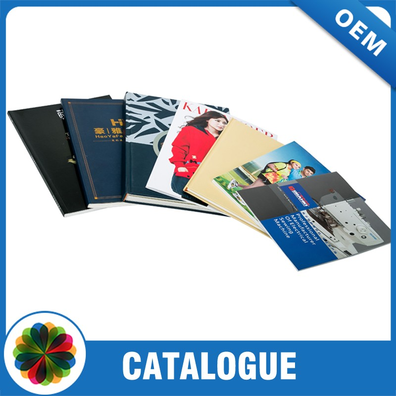 Promotion Flyer/Leaflet/Manual/Catalogue/Booklet printing/cheap brochure printing service