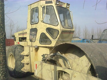 SD100 Used INGERSOLL RAND SD150 COMPACTOR used soil compactor