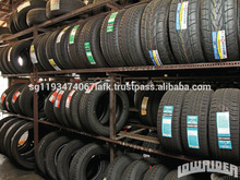 Wholesale used tires miami container load used tires
