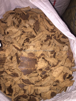 Coconut Oil Cake Animal Feed