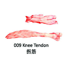 Knee Tendon - Halal Frozen Buffalo / Sheep Meat