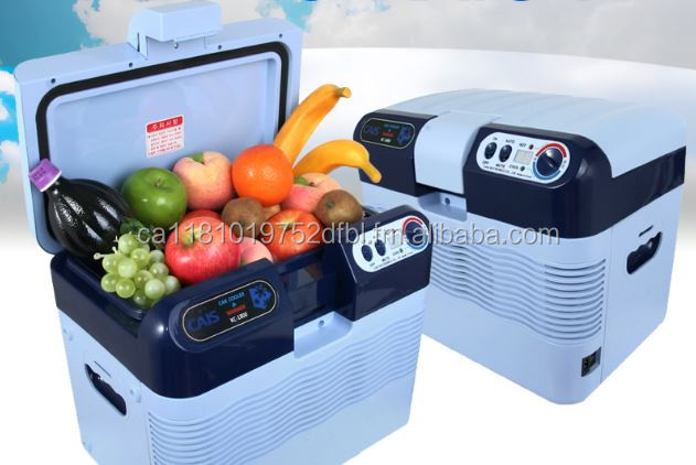 CAIS Car Refrigerator Cooler & Warmer 12V Compressor Fridge
