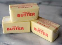 Salted and unsalted butter 82% Netherlands Origin new zealand