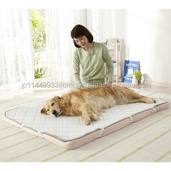 Easy to use Japanese Innovative The Cool Feeling Mat For Pet for pets , other pets product also available