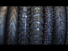 Good Quality Motorcycle Tires
