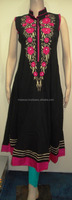 Frock design for ladies / long frock for women / cotton frock suit design