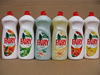 Fairy Dishwashing Liquid 500ML, 1L