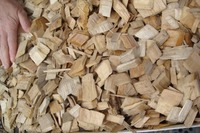 Acacia, Eucalyptus Wood Chips - Cuts - Sawdust - Shavings, for MDF making