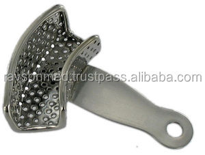 denture dental impression tray Adjustable / Dental Impression Trays
