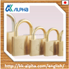 /product-detail/alpha-japanese-high-grade-and-keyed-alike-padlock-by-japanese-suppliers-1000-brass-padlock-50021683353.html