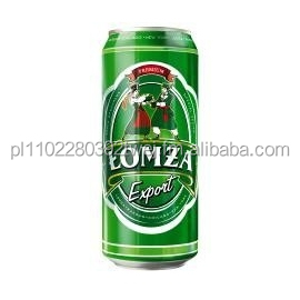 Lomza Beer oryginal from Poland Manufacturer