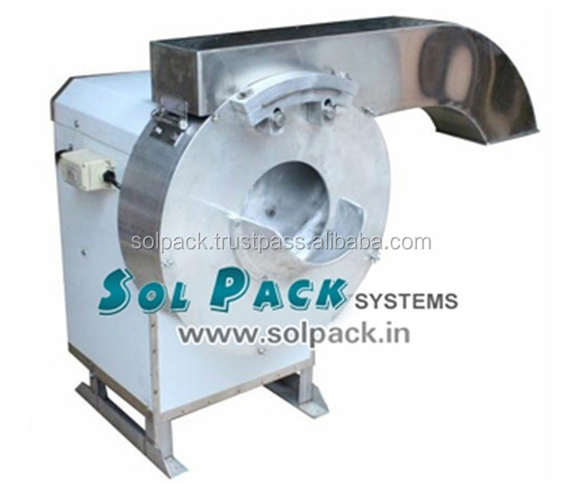 Potato Chip Cutter (FC-502)