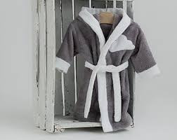 Soft Cotton Bathrobe's For childrens