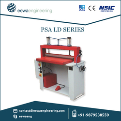 High Quality and Heavy Duty Accurate PSA LD Series Sealer Machine for Industrial use