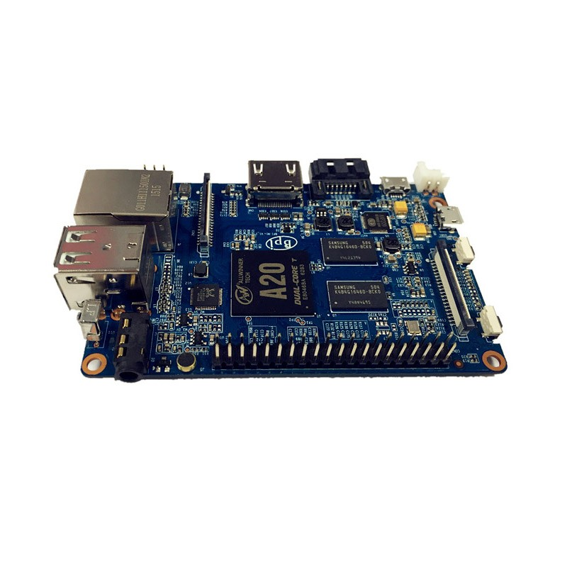 A20 Banana Pi Dual Core 1GB RAM on-board WiFi SBC Banana Pro