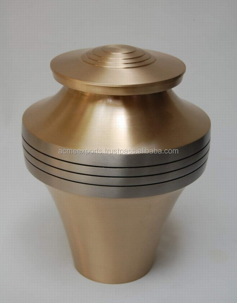 Funeral Metal Urns Suppliers