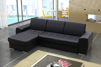 Corner sofa bed with storage Royal