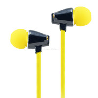 REMEOZ Ceramic In-Ear Earphone with Microphone - Retail Pack