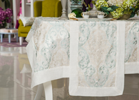 AIDA DECORATIVE TABLE CLOTH