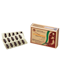 Vitaginseng (Korean Ginseng Vitamin and Mineral Capsule)