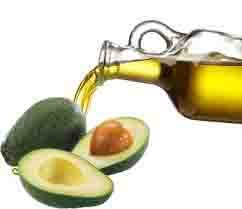 Avocado Oil Form Mexico