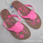 150216 Hello Kitty Sandals for kids