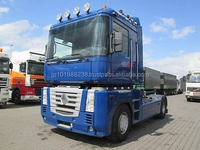 USED TRUCKS - RENAULT MAGNUM 480 DXI 4X2 TRACTOR UNIT (LHD 6431 DIESEL)