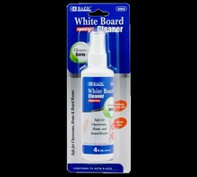 BAZIC 4 Oz. White Board Cleaner