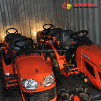 KUBOTA prices of agricultural tractor model B2420
