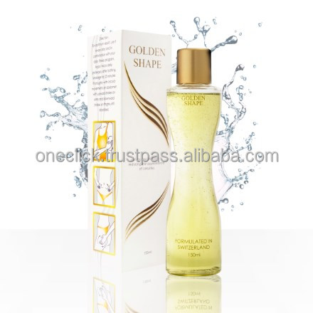 Golden Shape Serum Best Selling Slimming Serum