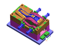 Automotive and Engineering Tool (Plastic Injection Mold ) Design Services
