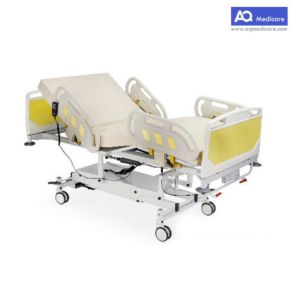 ICU Electrical Bed, MBD6000