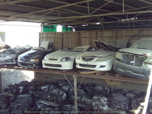 USED JAPANESE CAR HALF CUTS